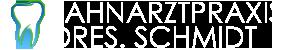 Praxis-Dres-Schmidt Logo